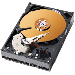 Hdd Icon by Gabee8