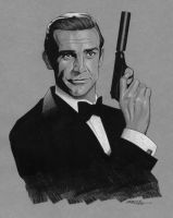 Bond by 93Cobra