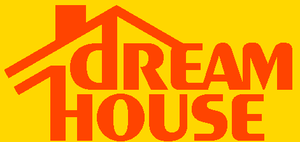 Dream House 1983-84 logo by mrentertainment