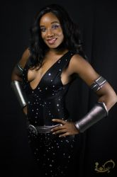 Donna Troy Cosplay by LyonegraCostuming