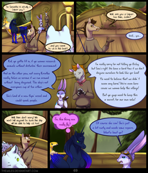 Tales of Aer - First Tale, Page 69 by TheMiles