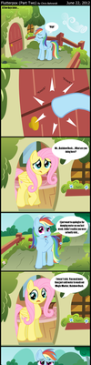 Flutterpox (Part Two) by wildtiel