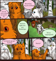 The Recruit- Pg 102 by ArualMeow