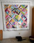My Mother's Quilt by ChaosFay