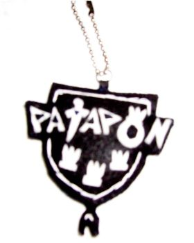 Patapon by R-1