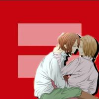 LietPol Red Equal Sign by CountessSana