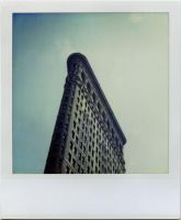 The Flatiron Building by futurowoman