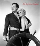 The Lady From Shanghai by HalloweenMAGE