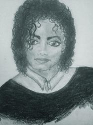 Just perfect. King Of Pop. by Smooth-Annie