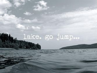 go jump in a lake by PinupsByGib