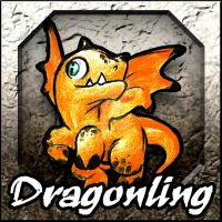 Dragonling by acnero