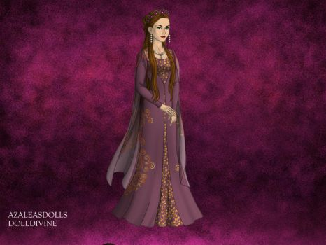 The Chronicles of Upper Silesia: Maria of Bytom by Albinavonroth