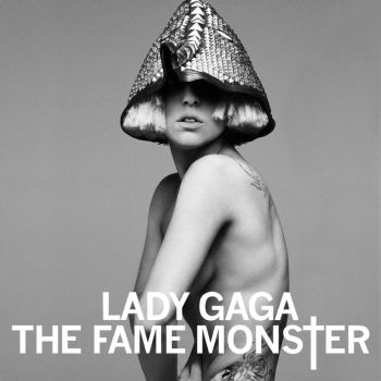 The Fame Monster 1 by SethVennVampire