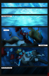 PMD - Desolation of Time - Page 1 by Caznir