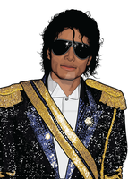 Michael Jackson by c-charalambous