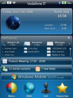 Windows Mobile Seven 2 by xazac87