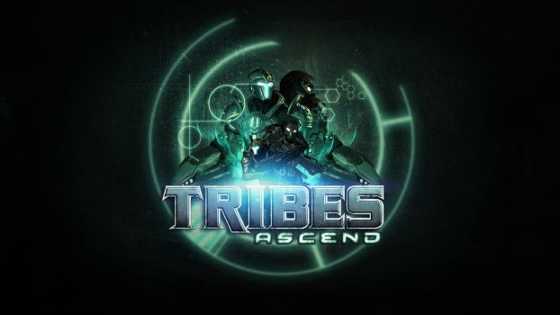 Tribe Ascend wallpaper by FlyingPooDesigns