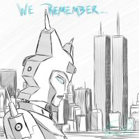 9-11 Elita-1 by ElitaOneArts