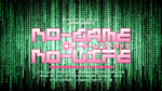 No Game No Life Logo Font (Free DL) by JapanYoshi