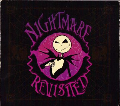 Nightmare Revisited by Stephen524
