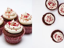 Red Velvet by RedOnYou