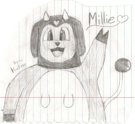 Millie by Kintow