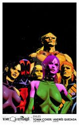 Exiles by CRUCASE