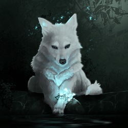 Her gift by ShadowManticore