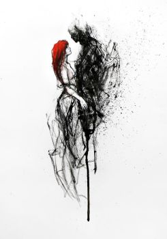 glorious wounds by agnes-cecile