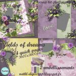 QP kit fields of dreams 2013 by NathL-fr