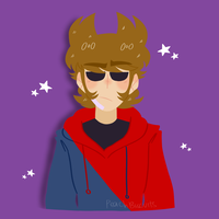TomTord Week - Torm by Chioco