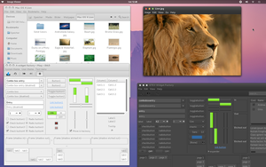 Maq - Mac OS X Lion Theme - GTK3 by batil