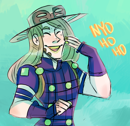 gyro by dokinary