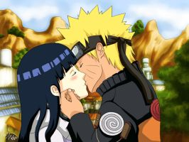 Naruhina by Nayness