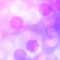 Bokeh Texture Set #1 - 3 by elephanh