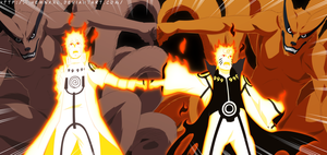 Naruto 643 by themnaxs