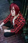 Rin Matsuoka - Hear some music by ShadowFox-Cosplay