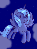 Princess Woona by ChibiSuChan