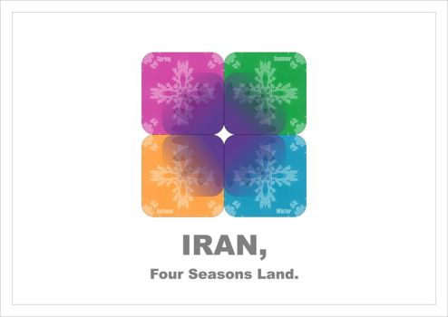 four season land ... by Pedram by Persians