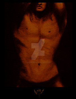 miDnigh tOrsO by angelicetherreality