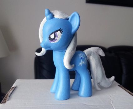 The Great and Powerful Custom by Xaphriel