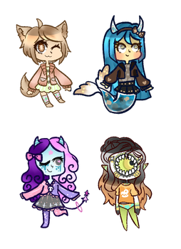 [Art Payment]: Crayon Cheebs 11 by SimplyDefault