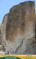 Petroglyphs 29 by RoonToo