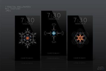 Wallpapers para celular by acg3fly