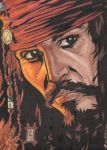 PSC - Jack Sparrow 2 by The-Real-NComics