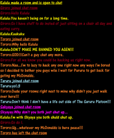 Kululu's Chat Room Part 1 by Noulin123