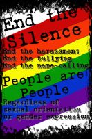 End the Silence by hpfanatic17