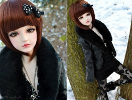 December Dollmeet ::04:: by prettyinplastic