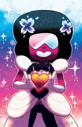 I pronounce you : GARNET by GenyStar