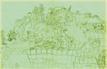 Green Hill Pencils by Ziggyfin